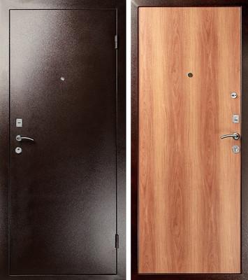 Стальные двери решётки гаражные ворота в королёве