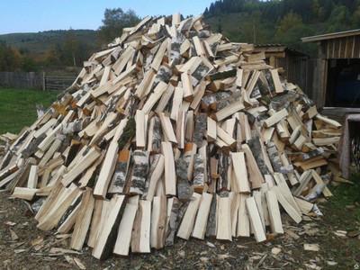 Берёзовые дрова в королёве