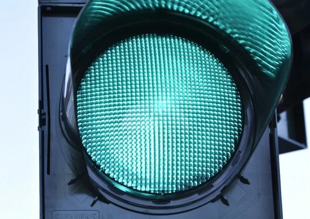 В Московской области в следующем году появится единая система управления светофорами