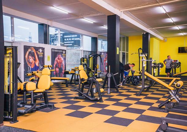 ФОКи и фитнес-клубы вновь заработают в Королëве